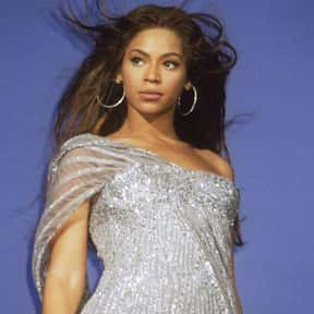 Getting A Lot Of Help From Her is listed (or ranked) 19 on the list Beyoncé Is...