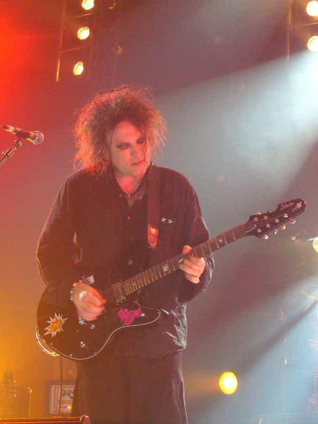 Smith Also Stated That He Woul... is listed (or ranked) 4 on the list A Timeline Of Robert Smith's Beef With Morrissey