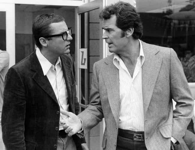 He Almost Got His Insurance Ca... is listed (or ranked) 3 on the list Unbelievably Macho Tales Of James Garner From His Heyday