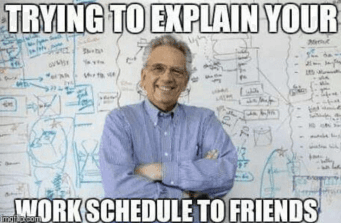 It's Not Rocket Science on Random Memes About Working In Food Service That Servers Will Crack Up At