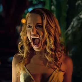 Tree Gelbman is listed (or ranked) 9 on the list The Best Final Girls From Horror Movie History