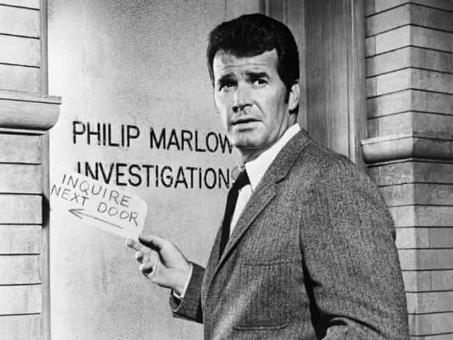 He Took Private Jeet Kune Do L... is listed (or ranked) 2 on the list Unbelievably Macho Tales Of James Garner From His Heyday