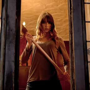 Erin Hanson is listed (or ranked) 8 on the list The Best Final Girls From Horror Movie History
