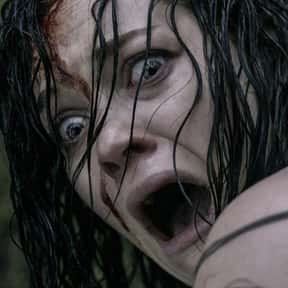 Mia Allen is listed (or ranked) 22 on the list The Best Final Girls From Horror Movie History