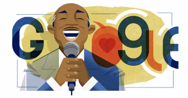 Lupicínio Rodrigues is listed (or ranked) 1206 on the list Every Person Who Has Been Immortalized in a Google Doodle
