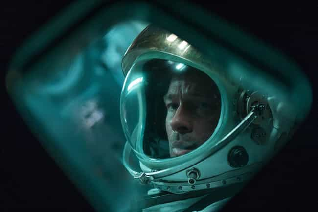 Already Broken is listed (or ranked) 4 on the list The Most Memorable Quotes From 'Ad Astra'