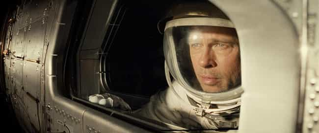 Be Free Of Him is listed (or ranked) 1 on the list The Most Memorable Quotes From 'Ad Astra'