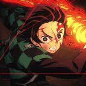 Demon Slayer: Kimetsu no Yaiba is listed (or ranked) 3 on the list The 25+ Best First Anime to Watch for New Fans