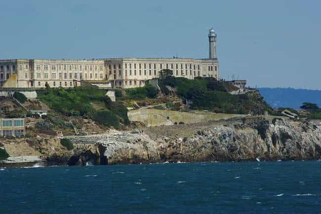 Joe Bowers, 1936 is listed (or ranked) 1 on the list Every Alcatraz Escape Attempt And How It Went Wrong
