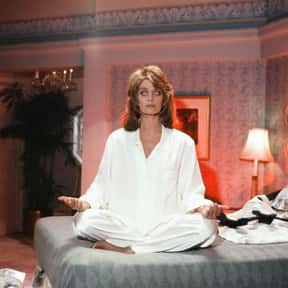 Marlena Evans is listed (or ranked) 17 on the list The Greatest Possessed Characters in Film