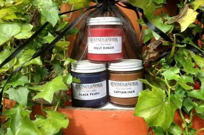 Moondancer is listed (or ranked) 4 on the list The Best Subscription Boxes For Candle Lovers