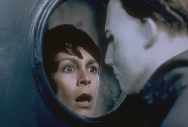 Jamie Lee Curtis Came Ba... is listed (or ranked) 1 on the list 'Halloween H20' Is An Underappreciated Horror Gem