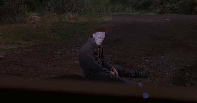 'H20' Acknowledges The T... is listed (or ranked) 3 on the list 'Halloween H20' Is An Underappreciated Horror Gem