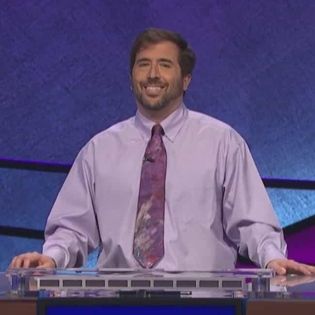 Jason Zuffranieri is listed (or ranked) 4 on the list The Best Jeopardy! Contestants of All Time