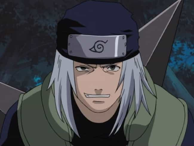 Mizuki Wishes He Had Iru... is listed (or ranked) 1 on the list 15 Anime Villains With Stupid Motivations For Being Evil