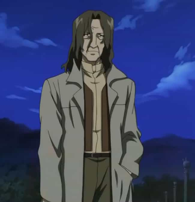 Majhal Would Rather Take... is listed (or ranked) 3 on the list 15 Anime Villains With Stupid Motivations For Being Evil
