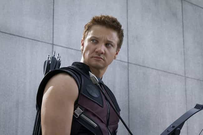 Fans Accused Renner Of Deletin... is listed (or ranked) 3 on the list The Deeply Bizarre Recent History Of Jeremy Renner's Non-Acting Endeavors