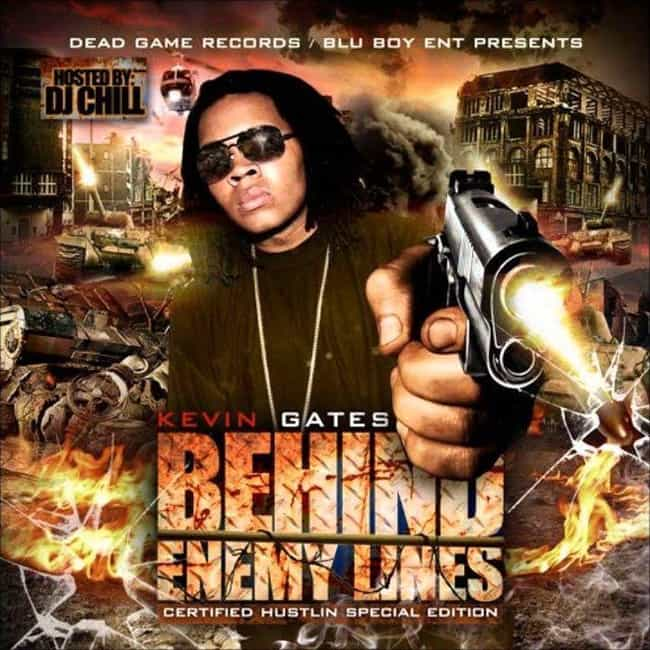 Behind Enemy Lines is listed (or ranked) 3 on the list The Best Kevin Gates Albums Of All-Time, Ranked