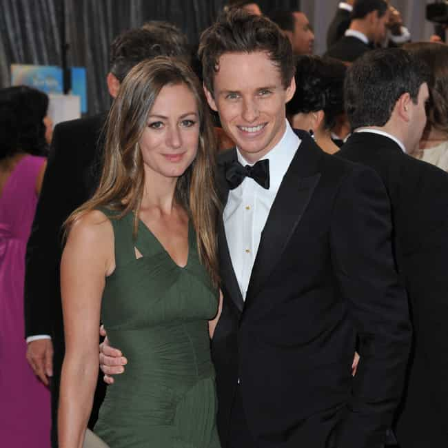 Hannah Bagshawe is listed (or ranked) 1 on the list Every Woman Eddie Redmayne Has Dated