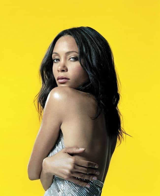 Read More About Thandie Newton is listed (or ranked) 3 on the list The Two Men Who Stole Thandie Newton's Heart