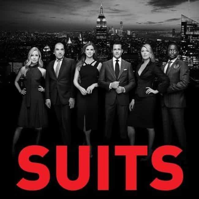 Suits - Season 9 is listed (or ranked) 4 on the list The Best Seasons of 'Suits'
