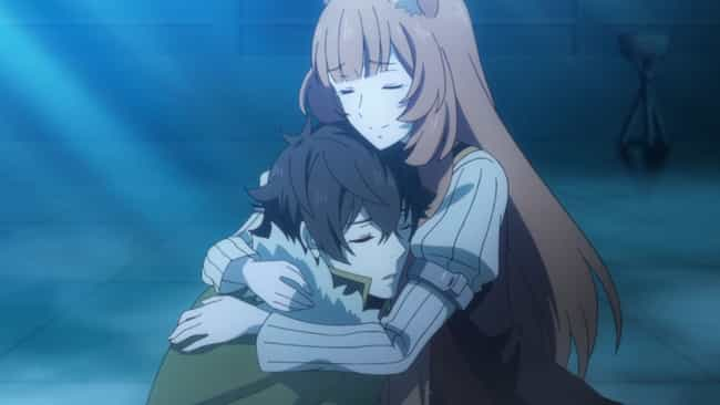 Raphtalia - 'The Rising ... is listed (or ranked) 3 on the list The 15 Most Loyal Anime Characters Who Always Have Your Back