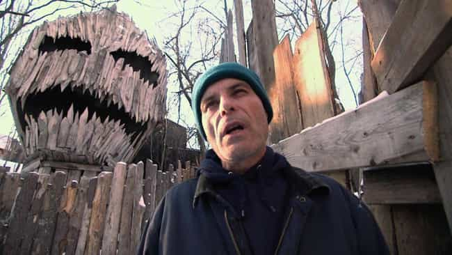 The Broader Haunt Community Do... is listed (or ranked) 4 on the list The Documentary 'Haunters: The Art Of The Scare' Goes Inside The World Of Extreme Haunted Attraction