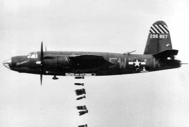 'Bombs Away' is listed (or ranked) 3 on the list Firsthand Accounts From WWII Bomber Pilots
