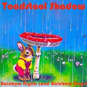 Toadstool Shadow