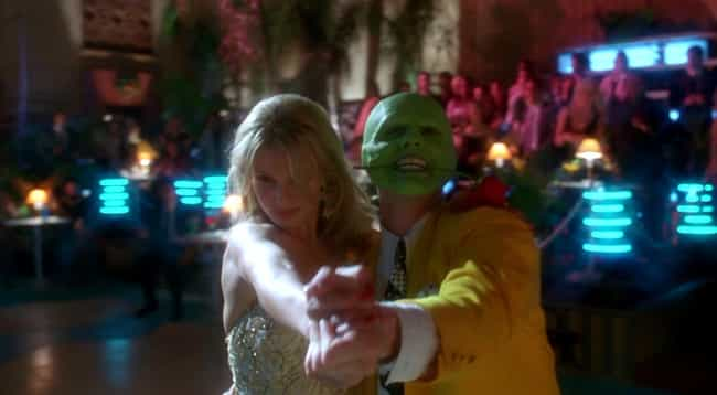 '90s Movies Like 'The Mask' An... is listed (or ranked) 1 on the list Why Was The '90s Swing Revival Such A Legitimate Phenomenon?