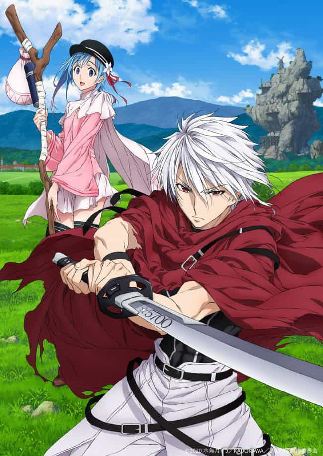 Plunderer is listed (or ranked) 2 on the list The 20 Best Anime You Should Look Forward To in 2020