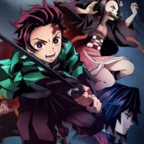 Demon Slayer: Kimetsu no Yaiba is listed (or ranked) 12 on the list The Best Shonen Jump Anime of All Time