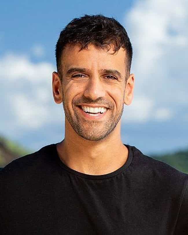 Ronnie Bardah is listed (or ranked) 4 on the list Who Will Win 'Survivor: Island Of The Idols'?