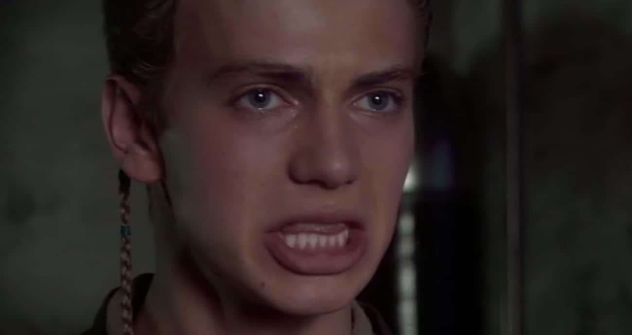 Anakin Skywalker (The 'Star Wars' Series)