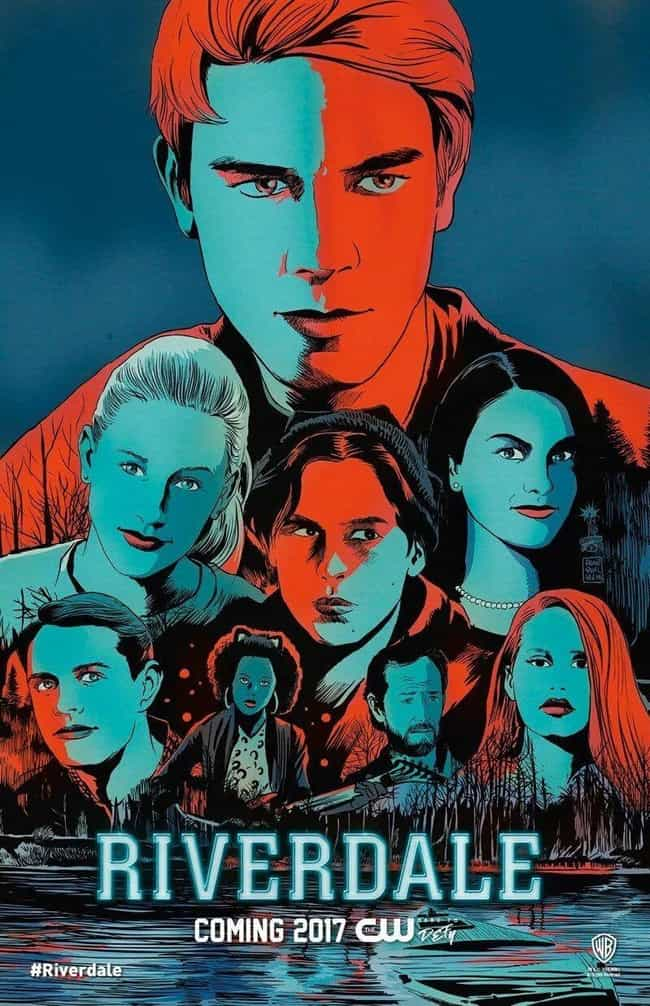 Riverdale - Season 1 is listed (or ranked) 1 on the list Ranking The Best Seasons of 'Riverdale'