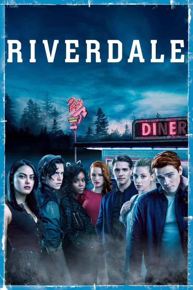 Riverdale - Season 2 is listed (or ranked) 2 on the list Ranking The Best Seasons of 'Riverdale'
