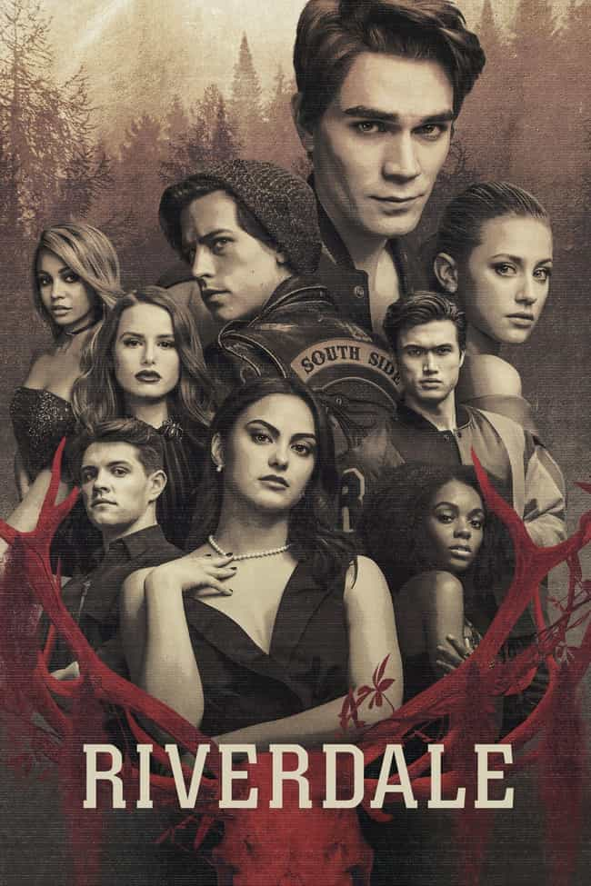 Riverdale - Season 3 is listed (or ranked) 3 on the list Ranking The Best Seasons of 'Riverdale'