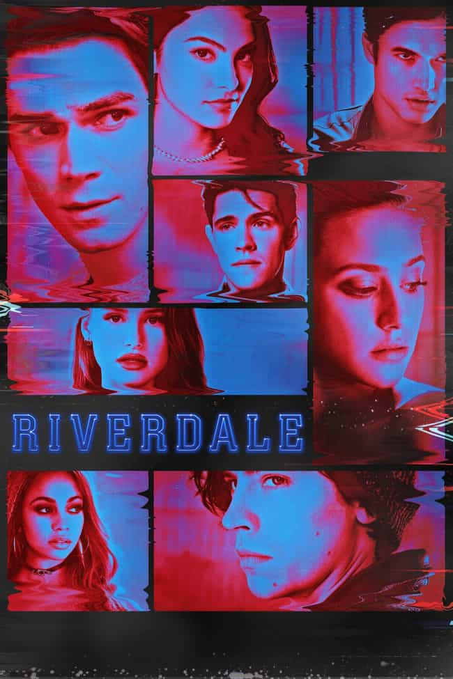 Riverdale - Season 4 is listed (or ranked) 4 on the list Ranking The Best Seasons of 'Riverdale'