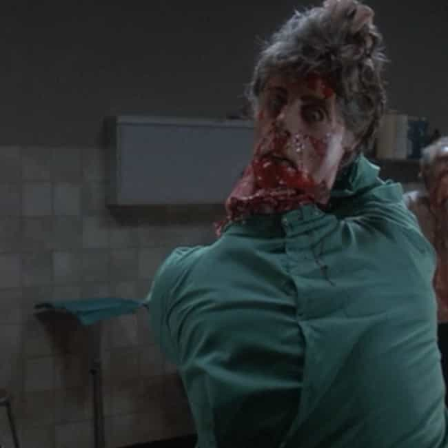 He's Dead is listed (or ranked) 4 on the list The Best Quotes From 'Re-Animator' Will Bring You Back To Life