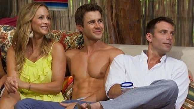 Bachelor in Paradise - Season ... is listed (or ranked) 4 on the list Ranking The Best Seasons of 'Bachelor In Paradise'
