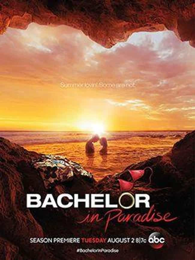 Bachelor in Paradise - Season ... is listed (or ranked) 3 on the list Ranking The Best Seasons of 'Bachelor In Paradise'