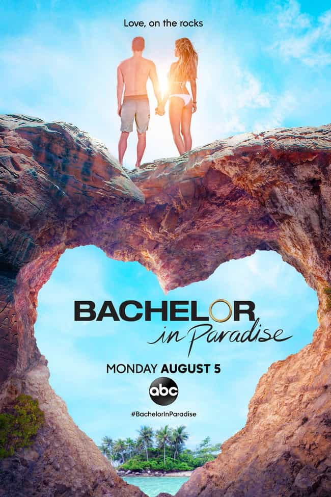 Bachelor in Paradise - Season ... is listed (or ranked) 1 on the list Ranking The Best Seasons of 'Bachelor In Paradise'