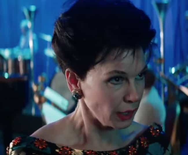 Dry Mouth is listed (or ranked) 4 on the list The Most Memorable Movie Quotes From 'Judy'