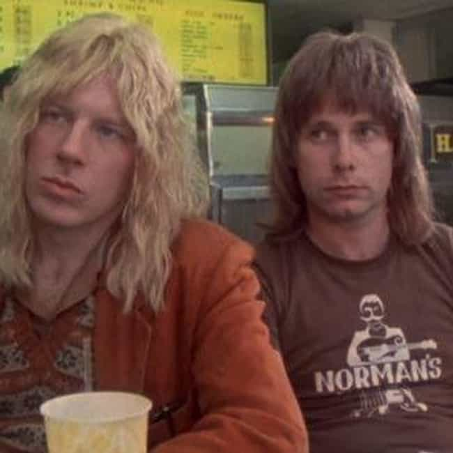 It's My Gum is listed (or ranked) 4 on the list The Best Quotes From 'This Is Spinal Tap' Go Up To Eleven
