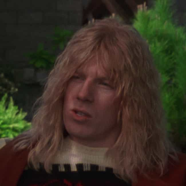 Gardening Accident is listed (or ranked) 3 on the list The Best Quotes From 'This Is Spinal Tap' Go Up To Eleven