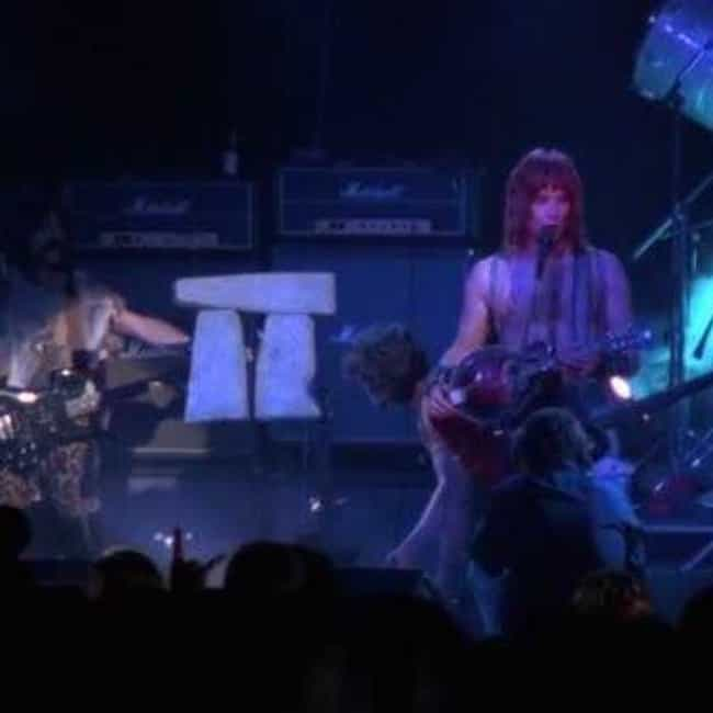 Understate The Hugeness ... is listed (or ranked) 2 on the list The Best Quotes From 'This Is Spinal Tap' Go Up To Eleven