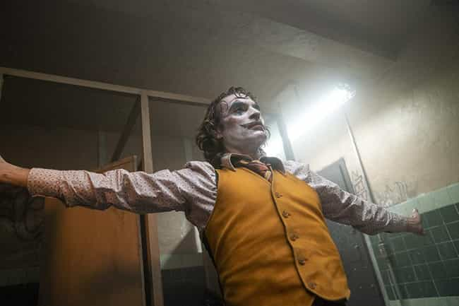 Negative Thoughts is listed (or ranked) 3 on the list The Most Tragically Funny Quotes From 'Joker'