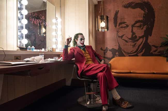 You Get What You Deserve is listed (or ranked) 2 on the list The Most Tragically Funny Quotes From 'Joker'