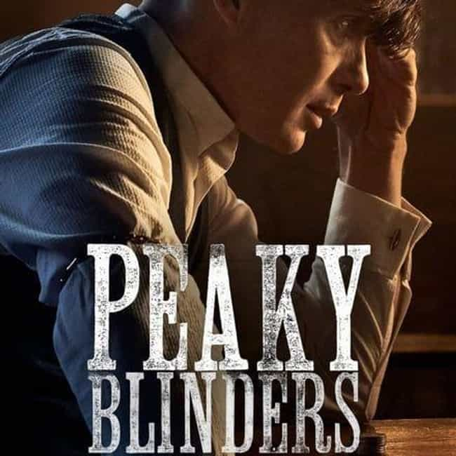Peaky Blinders - Season 5 is listed (or ranked) 4 on the list Ranking the Best Seasons of 'Peaky Blinders'