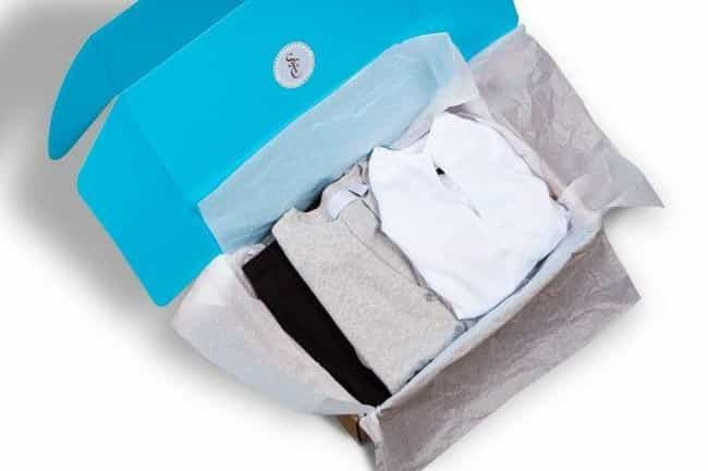 Styleyes Fashion Crate is listed (or ranked) 2 on the list Women's Clothing Subscription Boxes You'll Definitely Want To Try
